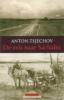 Anton Tsjechov, De reis naar Sachalin