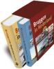 Bruggen in Nederland (1940-2000) (set), Twee delen in cassette met DVD