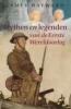 James Hayward, Mythen en legenden van de Eerste Wereldoorlog