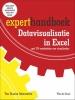Wim de Groot, Handboek Datavisualisatie in Excel