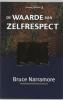 <b>Bruce Narramore</b>,De waarde van zelfrespect