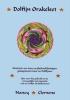 <b>Nancy Clemens</b>,Dolfijn Orakelkaarten Set