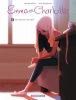 Lena Sayaphoum  & Jerome  Hamon, Emma en Charlotte 01
