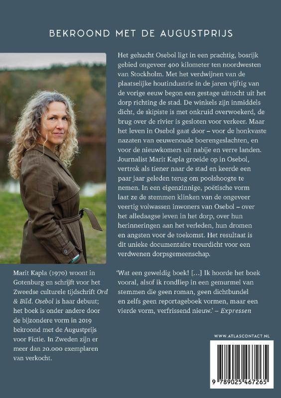 Marit Kapla, J. Middelbeek - Oortgiesen,Osebol