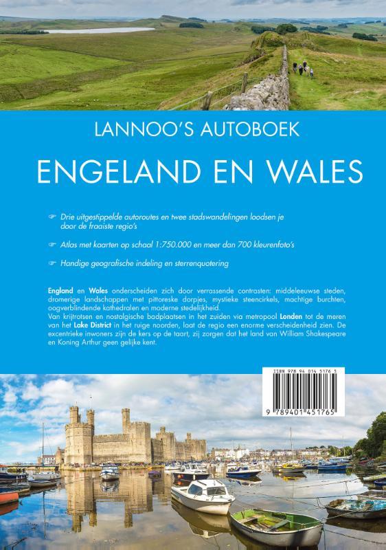 ,Engeland en Wales