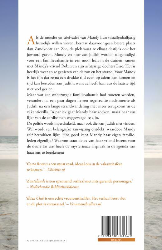 Linda van Rijn,Zandvoort aan Zee