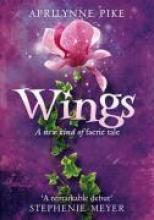 Aprilynne Pike Wings