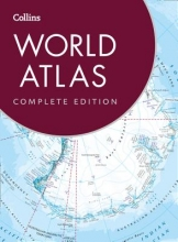 Collins Maps Collins World Atlas: Complete Edition