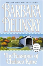 Delinsky, Barbara Passions of Chelsea Kane
