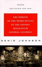 Johnson, Denis Throne of the Third Heaven of the Nations Millennium General Assembly