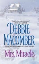 Macomber, Debbie Mrs. Miracle