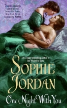 Jordan, Sophie One Night With You
