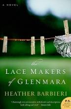 Barbieri, Heather The Lace Makers of Glenmara
