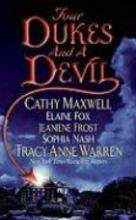 Maxwell, Cathy Four Dukes and a Devil