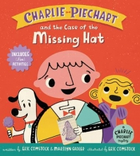 Sadler, Marilyn Charlie Piechart and the Case of the Missing Hat