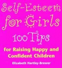 Elizabeth Hartley-Brewer Self Esteem For Girls