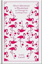 Lewis,Carroll Penguin Clothbound Classics Alice`s Adventures in Wonderland