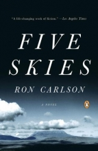 Carlson, Ron Five Skies