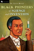 Haber, Louis Black Pioneers of Science and Invention