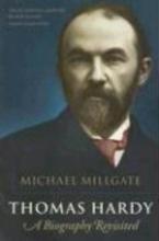 Millgate, Michael Thomas Hardy
