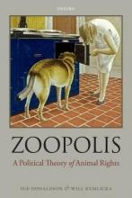 Donaldson, Sue Zoopolis