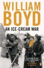 Boyd, William Ice-cream War