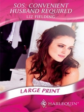 Fielding, Liz SOS