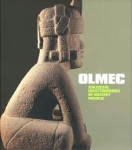 Berrin, Kathleen Olmec - Colossal Masterworks of Ancient Mexico
