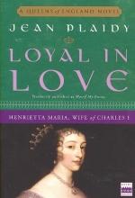 Plaidy, Jean Loyal in Love