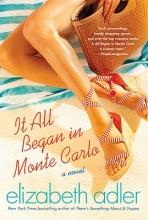 Adler, Elizabeth It All Began in Monte Carlo
