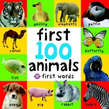 Priddy, Roger First 100 Animals