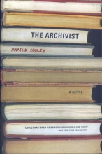 Cooley, Martha The Archivist