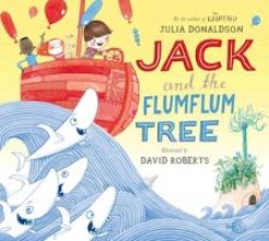 Donaldson, Julia Jack and the Flumflum Tree