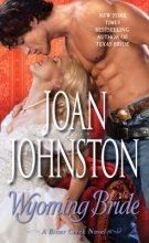 Johnston, Joan Wyoming Bride