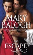 Balogh, Mary The Escape