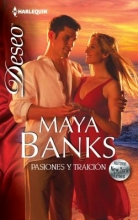 Banks, Maya Pasiones y Traicion = Passions and Betrayal