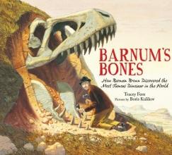Fern, Tracey Barnum`s Bones