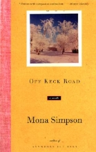 Simpson, Mona Off Keck Road
