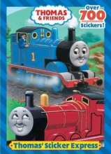 Thomas` Sticker Express