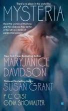 Grant, Susan,   Cast, P. C.,   Showalter, Gena Mysteria