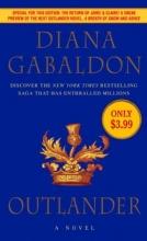 Gabaldon,D. Outlander