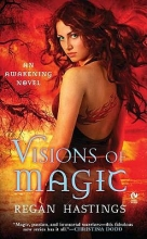 Hastings, Regan Visions of Magic