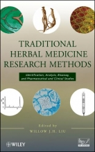 Liu Traditional Herbal Medicine Research Methods