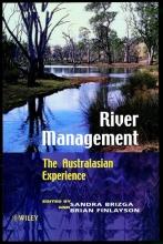 Brizga, Sandra River Management