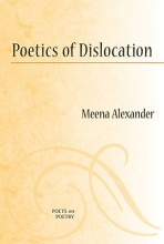 Alexander, Meena Poetics of Dislocation