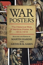 Hardie, Martin War Posters