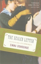 Donoghue, Emma The Sealed Letter