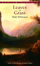 Whitman, Walt Leaves of Grass