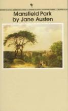 Austen, Jane Mansfield Park