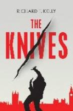 Kelly, Richard T Knives